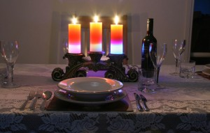 Sarsberella Candle photo