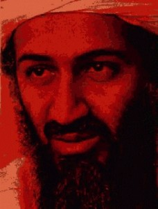 The Face of Evil : Osama Bin Laden