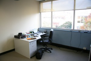 MDKs Office Desk in Sydney
